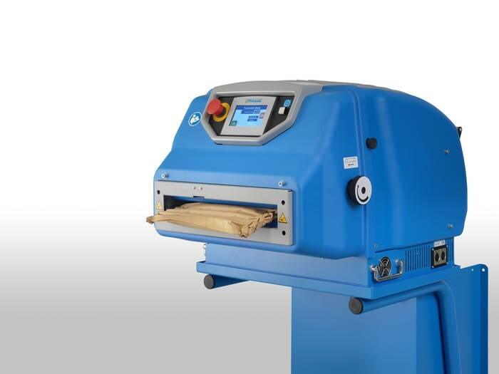 LOGO_Papierpolster-System WrapPak® Wärmeprotektor