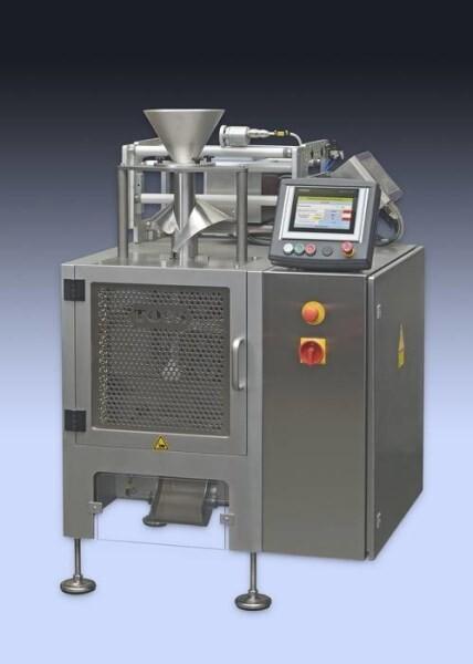 LOGO_Verpackungsmaschine Typ VF160