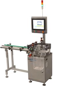 LOGO_VISIOPHARMA IJS-200 Carton Serialisation Station IJS-200