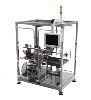 LOGO_VISIOPHARMA STE-210 Serialisation and Tamper Evident Labeling Station