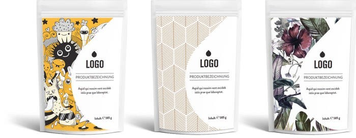 LOGO_Tailormade packaging with digital printing