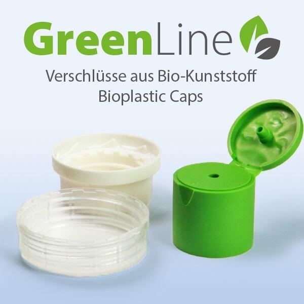 LOGO_Verschlüsse aus Bio-Kunststoff