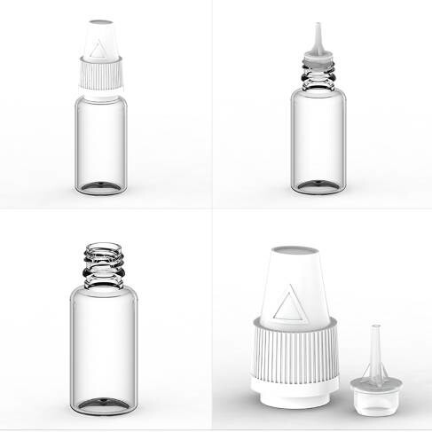 LOGO_Bottle for liquids