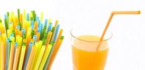 LOGO_Drinking Straws