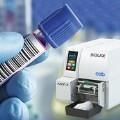 LOGO_Röhrchenetikettierer für Laborproben