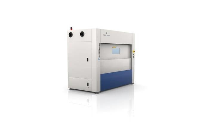 LOGO_EasyLine, ContourLine und CombiLine Lasersysteme zum Ritzen, Perforieren und Schneiden (Window-Cutting)