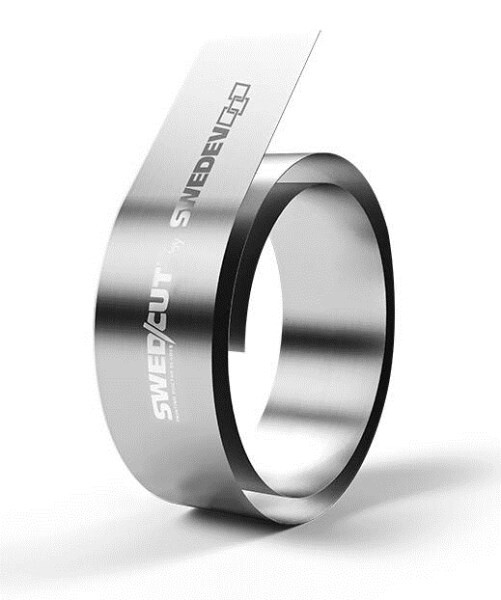 LOGO_Carbon steel blade