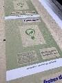 LOGO_Ökologische Etiketten aus Graspapier
