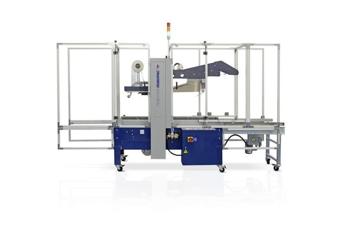LOGO_Robotape 50 CFA - Side belt driven taping machine