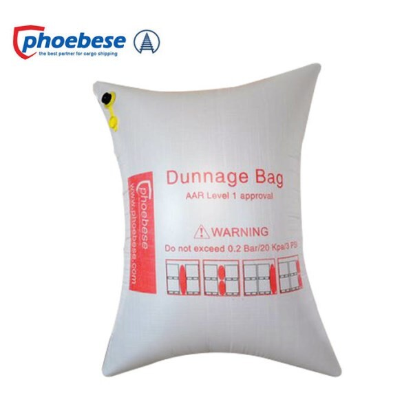 LOGO_PP Dunnage Bags