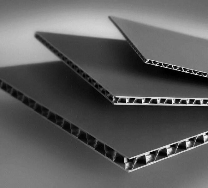 LOGO_TRIPLEX – Die Strukturkammerplatte