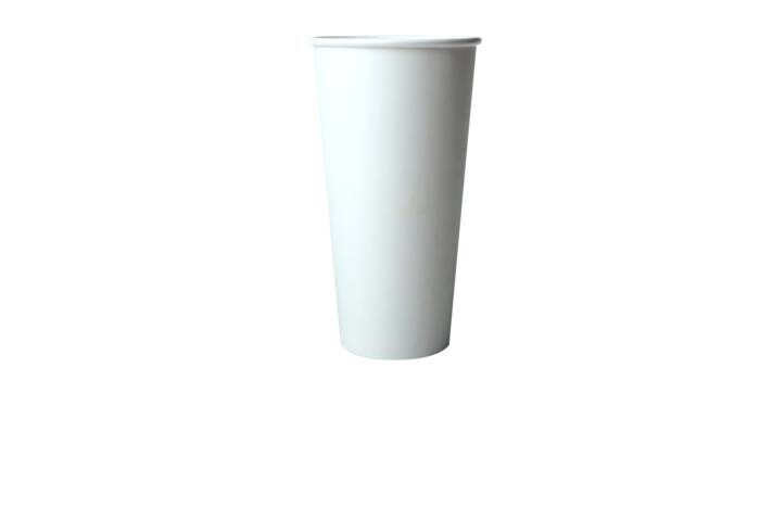 LOGO_Paper cups with dispersion barrier without PE
