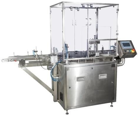 LOGO_Pharmline Compact - Fully automatic filling and closing of liquids