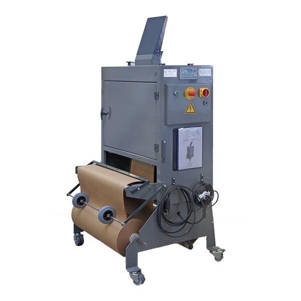 LOGO_CleverFIll Papierpolstermaschine Maxi