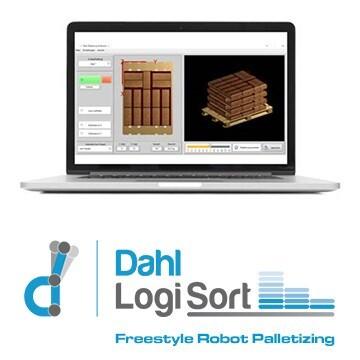 LOGO_Dahl LogiSort - Freestyle Robot Palletizing