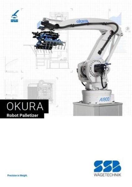 LOGO_Okura Palettierroboter