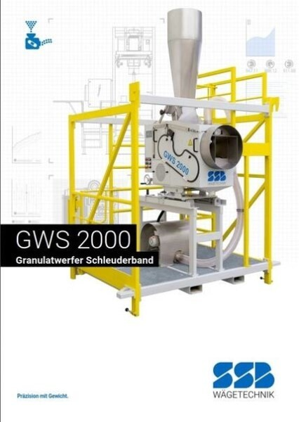 LOGO_GWS 2000 Granulatwerfer Schleuderband