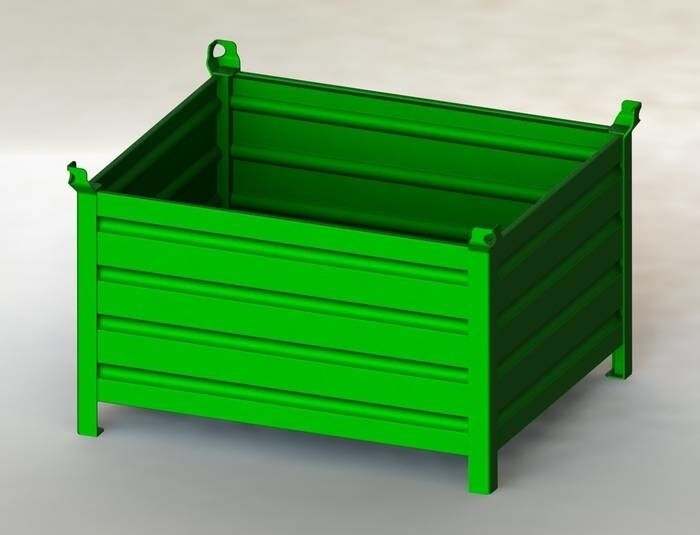 LOGO_Stahlblechbehälter