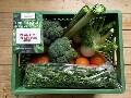 LOGO_SANNMANN DEMETER: Gemüse aus Biolandwirtschaft nachhaltig verpackt