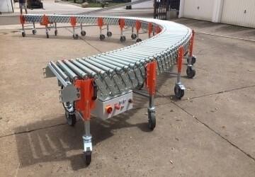 LOGO_Flex Conveyor/Expandable Roller Conveyor