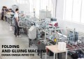 LOGO_Folding and gluing process