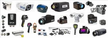 LOGO_infrared camera