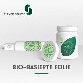 LOGO_Bio-basierte PE-Folienetiketten