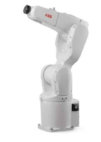 LOGO_IRB 1200 Flexibler, kompakter Kleinroboter