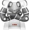 LOGO_IRB 14000 YuMi Kollaborativer Zweiarm-Roboter