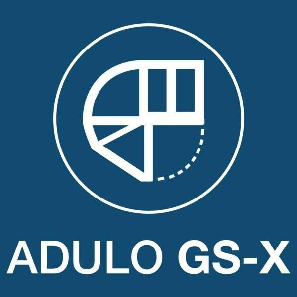 LOGO_ADULO GS-X