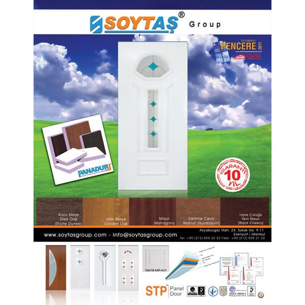 LOGO_PVC Door Panels