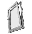 LOGO_Parallel Slide - Aluminium Application