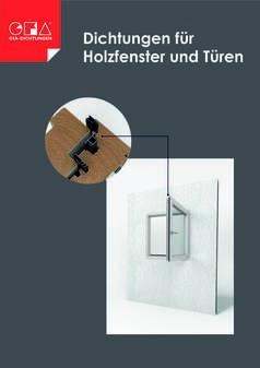 LOGO_Dichtungen für Holzfenster und Türen