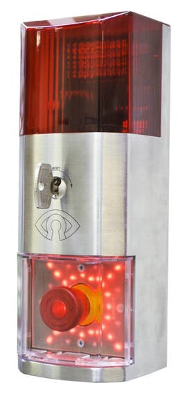 LOGO_Secure emergency exits with GfS Door Terminal