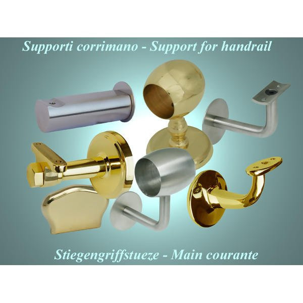 LOGO_Support for handrail
