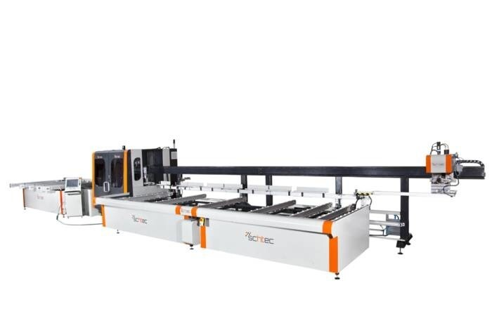LOGO_SMC 320 Profile Machining and Cutting Center