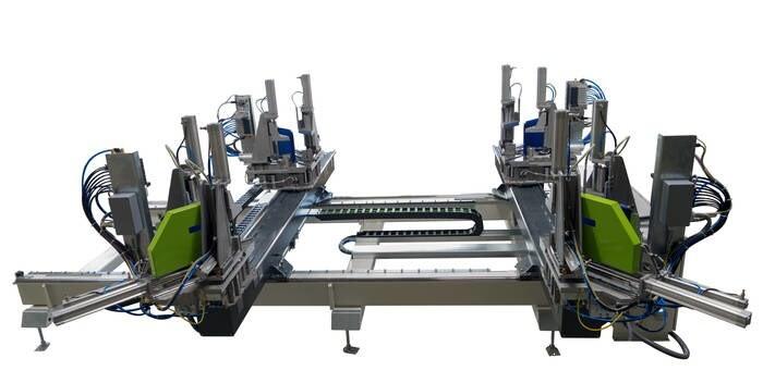 LOGO_Hydraulische Schweißmaschine A4-2H