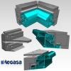LOGO_Support Blocks For Welding Machines and Glazing Beads