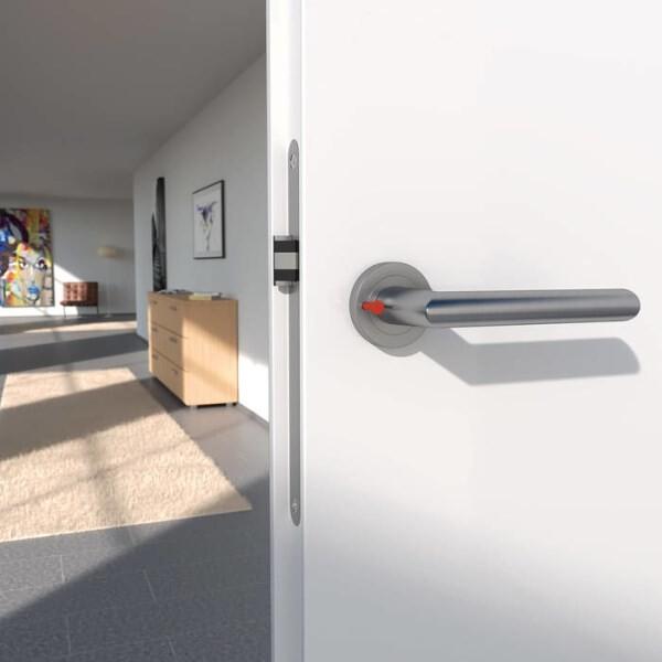 LOGO_KD Comfort-Schloss - Schließen ohne Schlüssel