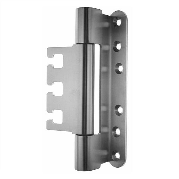 LOGO_Objekttürbänder und Aufnahmeelemente