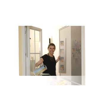 LOGO_Fensterdrehrahmen - Insektenschutz für Fenster