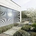 LOGO_External venetian blind ProVisio combines glare control with clarity