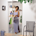 LOGO_The hinged screen – the swing door