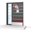 LOGO_tesa® ACXplus 707x – Hohe Beständigkeit ist eine optimale Lösung für die Türenhersteller.