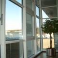 LOGO_Construction Materials for high-value Facade Elements and Wintergarten construction