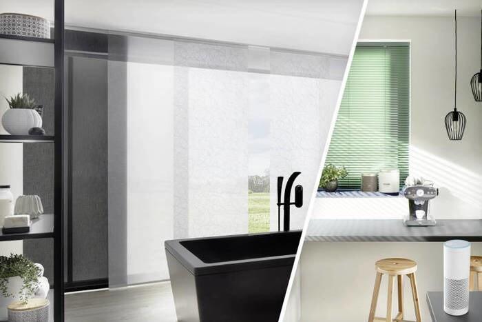 LOGO_Panel Blinds/Venetian blinds/Vertical blinds