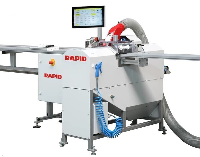 LOGO_GLX-250-RLA Glazing Bead Saw