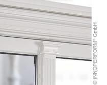 LOGO_Zierprofile und Fensterzierleisten