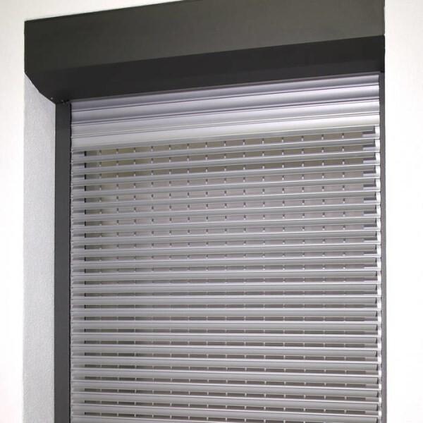 LOGO_Aluminium front mounted elements with Panorama