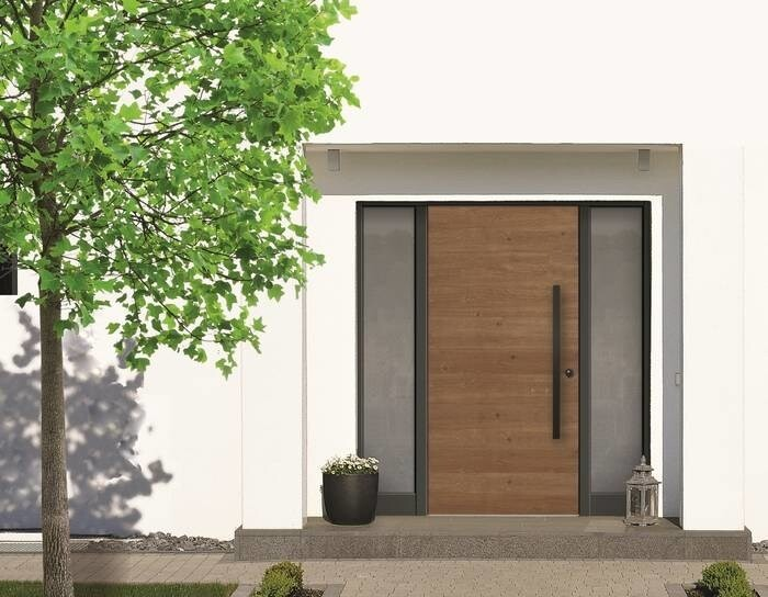 LOGO_Entrance door system HT 82